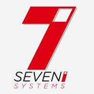 7i Systems Pvt. Ltd. - Cloud Services company logo