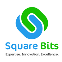 Square Bits Private Limited - Testing company logo