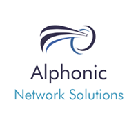 Alphonic Network Solutions - Business Intelligence company logo