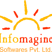 Infomagine Softwares Pvt. Ltd. - Software Solutions company logo