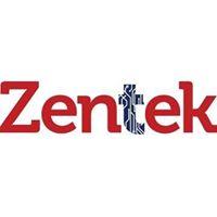 Zentek Infosoft - Testing company logo