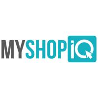 MyShopIQ Technologies - Logo Design company logo