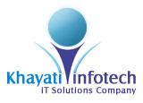Khyati Infotech - Mobile App company logo