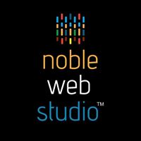 Noble Web Studio Pvt. Ltd. - Automation company logo