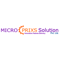 Microprixs Solution Private Limited - Augmented Reality company logo