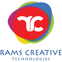 Rams Creative Technologies Pvt. Ltd. - Augmented Reality company logo