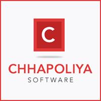 Chhapoliya Software Pvt. Ltd. - Logo Design company logo