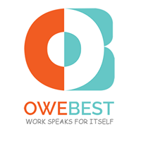 OweBest Technologies Pvt. Ltd. (IT Company) - Blockchain company logo