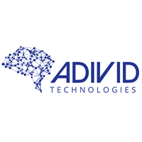 Adivid Technologies Pvt. Ltd. - Analytics company logo