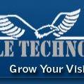 Eagle Technosys - Logo Design company logo