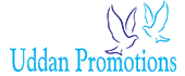 Uddan Promotions Pvt. Ltd. - Digital Marketing company logo