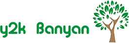 y2k BANYAN Technologies Pvt Ltd.- - Web Development company logo