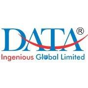 Data Ingenious Global Ltd. - Analytics company logo