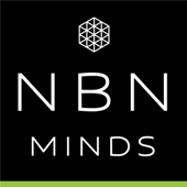 NBN Minds - Outsource Mobile App Development Company India - Hybrid and React Native App Developer - Data Analytics company logo