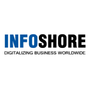 Infoshore Software Private Limited - Web Development company logo
