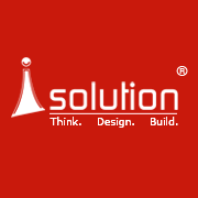iSolution Microsystems Pvt. Ltd. - Digital Marketing company logo