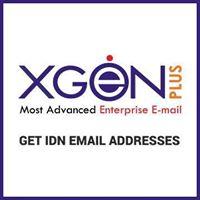 Data Xgen Technologies Pvt Ltd. - XgenPlus - Erp company logo