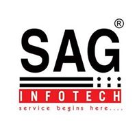 SAG Infotech Private Limited - Human Resource company logo