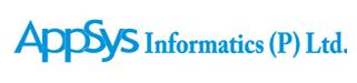 AppSys Informatics Pvt. Ltd. - Testing company logo