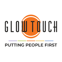 Glowtouch - Erp company logo
