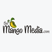 Team Mango Media Private Limited - Logo Design company logo