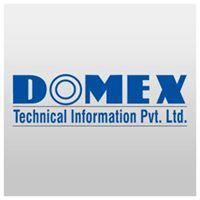 Domex Technical Information Pvt Ltd (Chennai) - Outsourcing company logo