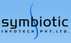 symbiotic infotech pvt limited - Erp company logo