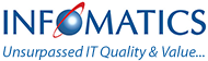 Infomatics Software Solutions India Private Limited - Human Resource company logo