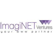 ImagiNET Ventures (P) Limited - Logo Design company logo