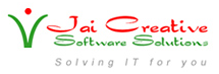 Jai Creative Software Solutions Pvt Ltd - Software Solutions company logo