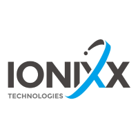 Ionixx Technologies Private Limited - Blockchain company logo