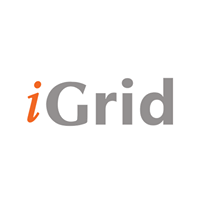 iGrid Consulting Solutions Pvt. Ltd. - Analytics company logo