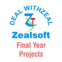 Zealsoft Technology Solutions - Logo Design company logo