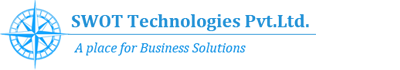 SWOT Technologies Pvt.Ltd - Software Solutions company logo