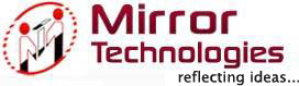 Mirror Technologies Private Limited - Logo Design company logo