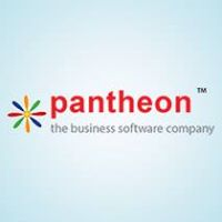 Pantheon Inc - Consulting company logo