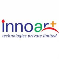 Innoart Technologies Private Limited - Testing company logo