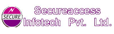 SecureAccess Infotech Pvt. Ltd. - Management company logo