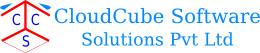 CloudCube Software Solutions Pvt Ltd - Mobile App company logo