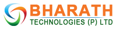 Bharath Technologies Private Limited - Logo Design company logo