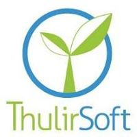 Thulir Software Technologies Pvt Ltd - Outsourcing company logo