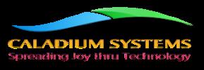 Caladium Systems - Mobile App company logo