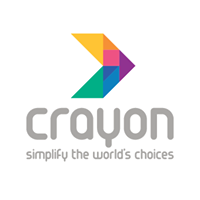 Crayon Data India Pvt Ltd - Data Management company logo