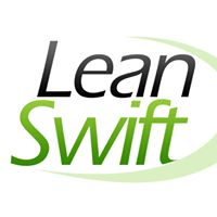 LeanSwift - Consulting company logo