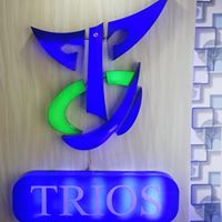 Trios Technologies Private Limited - Software Solutions company logo