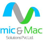 Micandmac Solutions Private Limited - Programming company logo