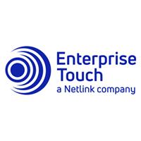 Enterprise Touch Pvt Ltd : Digital Transformation Expert - Managed Services - Enterprise Mobility - Erp company logo