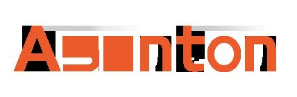 Asenton Technolgies Pvt Ltd - Programming company logo