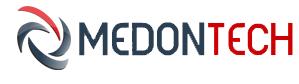 Medon Tech Pvt Ltd - Testing company logo