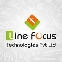 Line Focus - Digital Marketing company logo